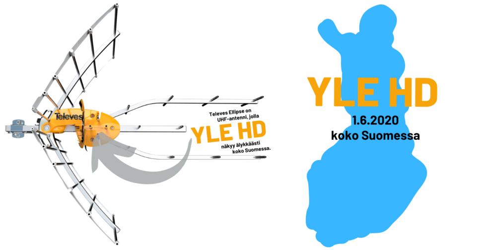 Yle Hd Antenni